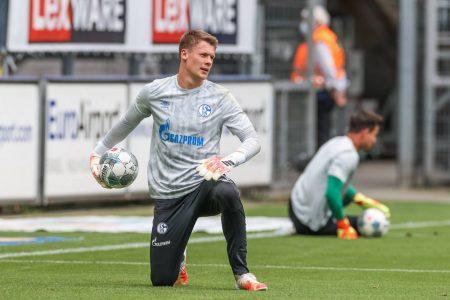 Nübel, FC Schalke 04
