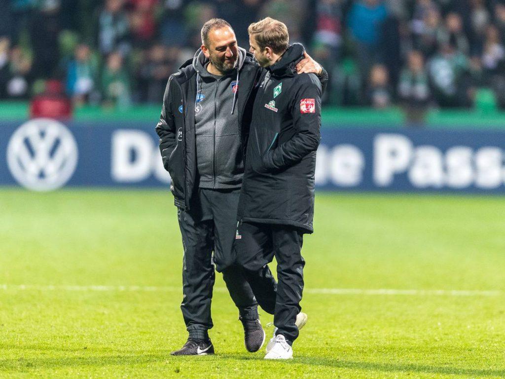 2. Bundesliga, Relegation, 1.fcHeidenheim