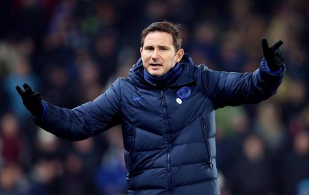 Chelsea boss Frank Lampard backs five substitution rule in Premier League ahead of congested fixture schedule.
