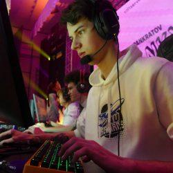 DOTA 2 Turnier im Jahr 2019