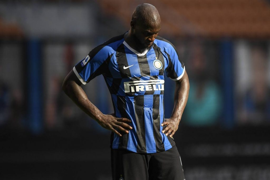 Lukaku, Inter Mailand