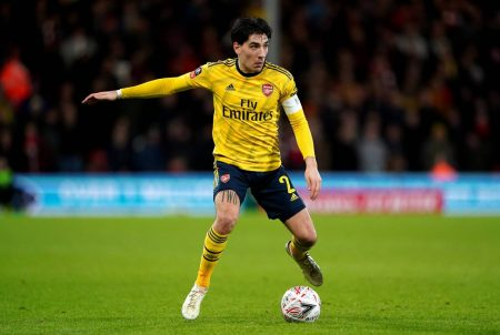 Bellerin, Arsenal