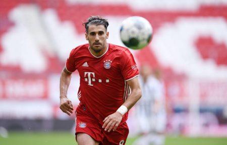 Javi Martinez, FC Bayern München, Bilbao