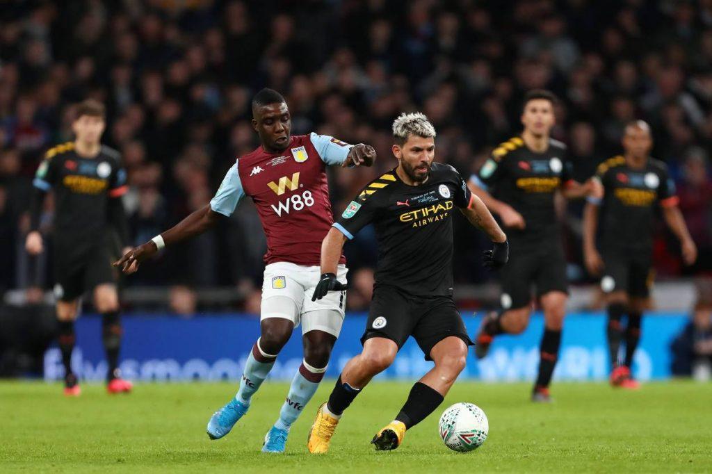 Aston Villa, Manchester United