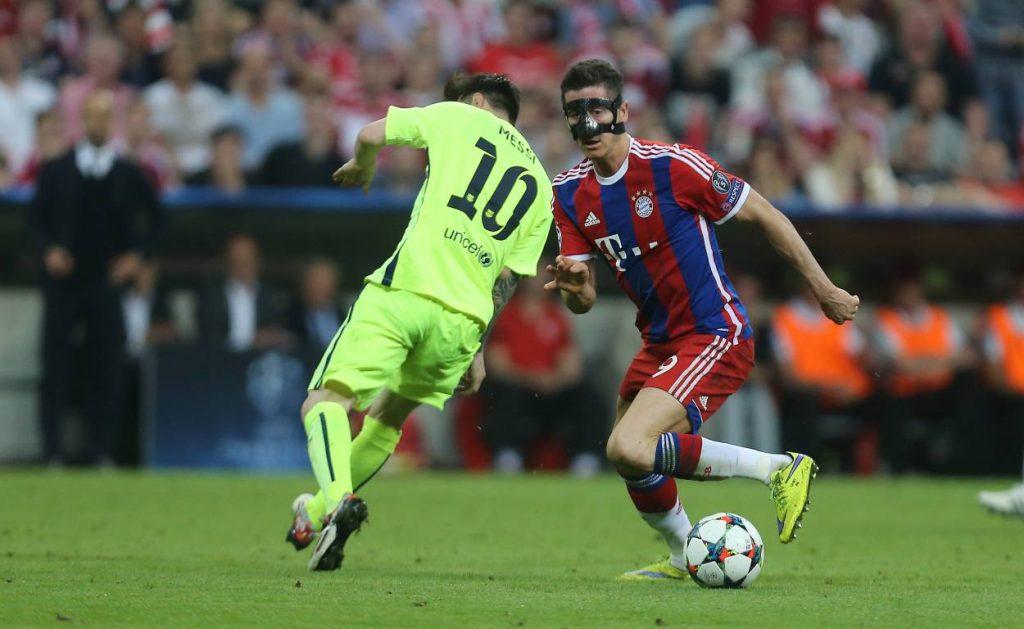Bayern vs. Barcelona – Possible Ballon d'Or decider
