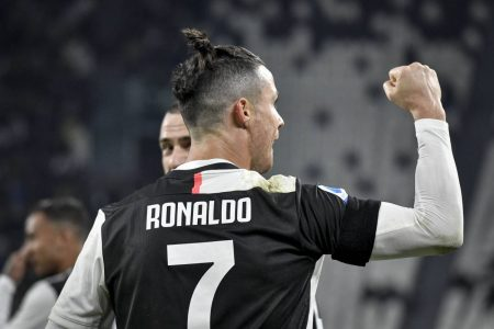 Ronaldo & Juventus could face Real Madrid