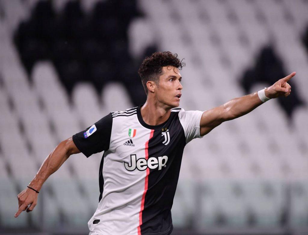 Atalanta Bergamo Juventus Serie A