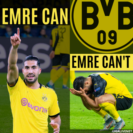Emre Can meme