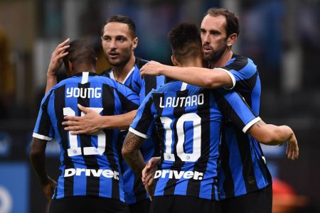 Inter Milan move to 2nd in Serie A after come-back win against Torino. Ashley Young, Diego Godin and Lautaro Martinez in target for the home side.