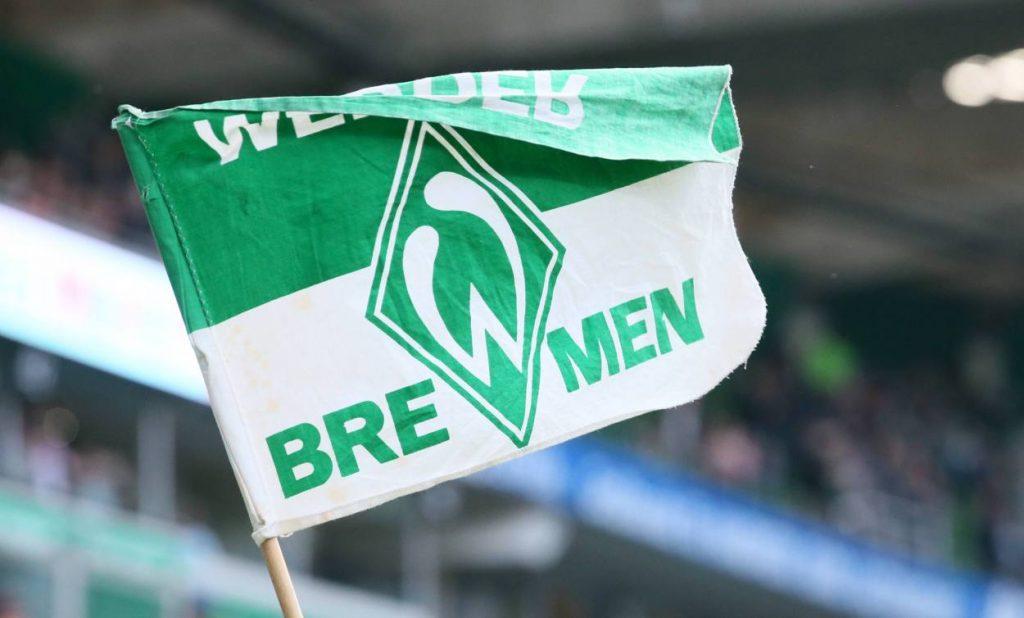 Werder Bremen, Fahne