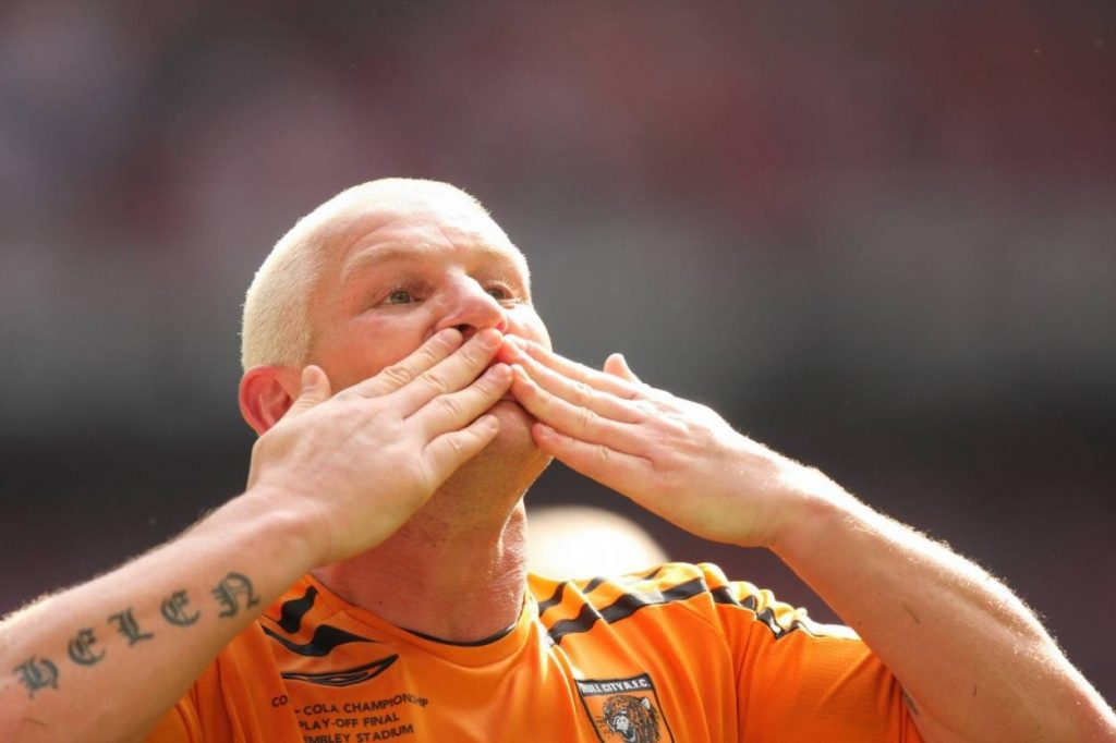 Dean Windass Hull