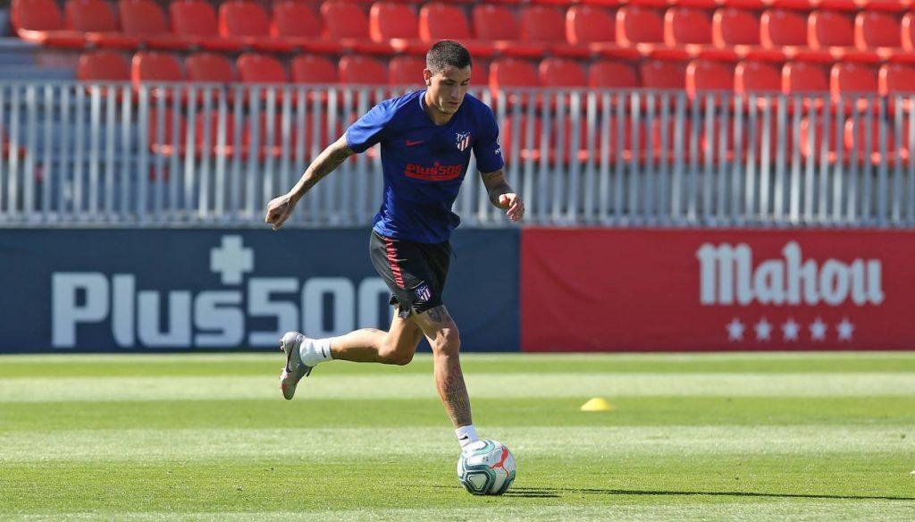 Man City targeting two La Liga center backs