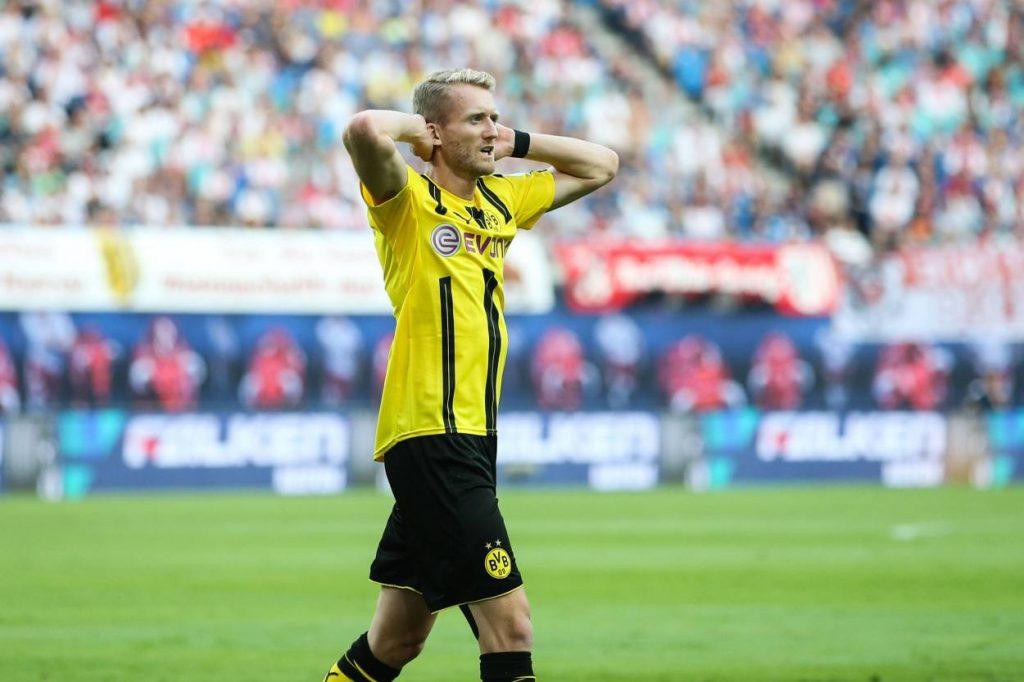 André Schürrle Borussia Dortmund