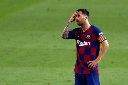 Five damning stats that show how Barcelona players underperformed in 2019/20 season