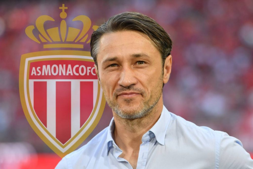 Kovac, Monaco, ligue 1, coach