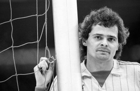 Lutz Eigendorf starb mysteriös. Autounfall oder Mord durch die Stasi?