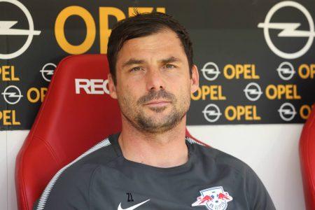 Hoffenheim, Trainer, Löw