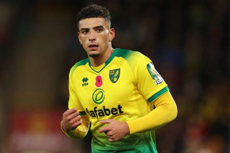 Ben Godfrey, Norwich City
