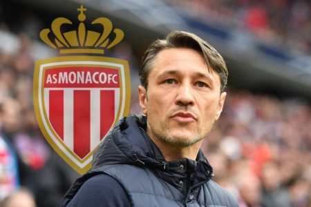 Former Frankfurt and Bayern coach Niko Kovac signed a three year deal with Ligue 1 club AS Monaco with an option to extend.