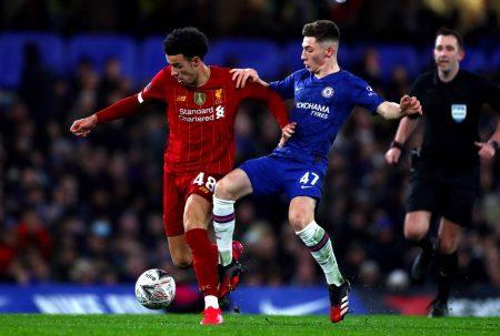 FC Chelsea, FC Liverpool