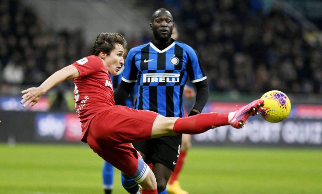 Inter Mailand, AC Florenz