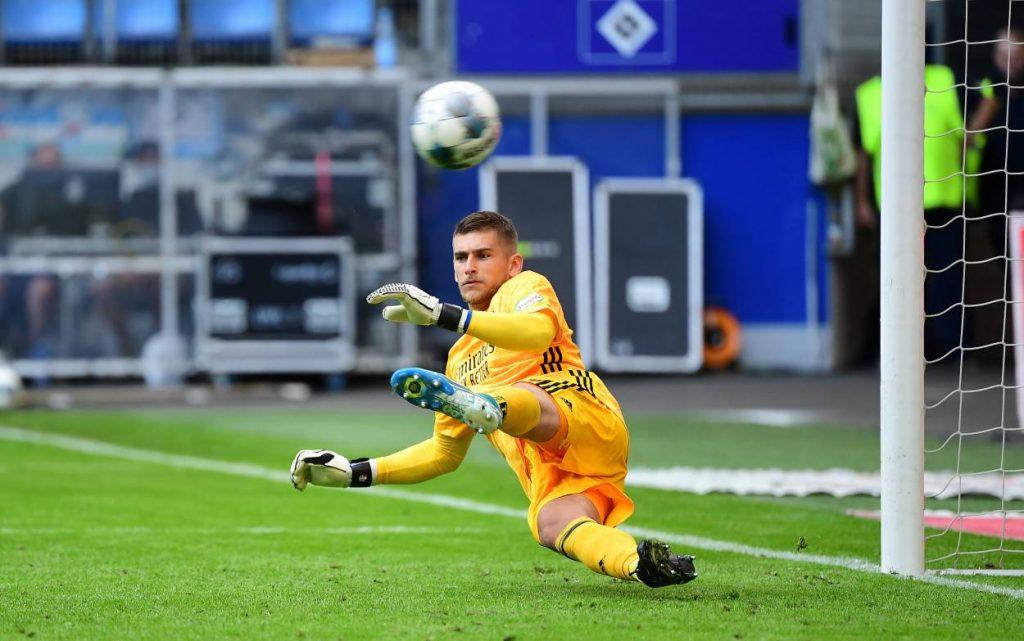 Pollerbeck, Hamburger SV