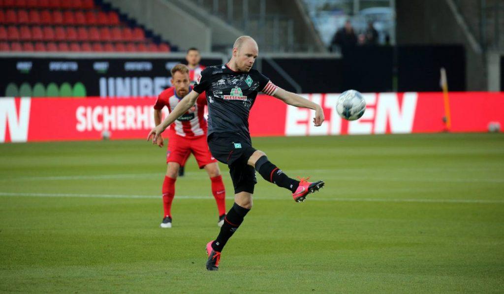 Davy Klaassen, Werder Bremen