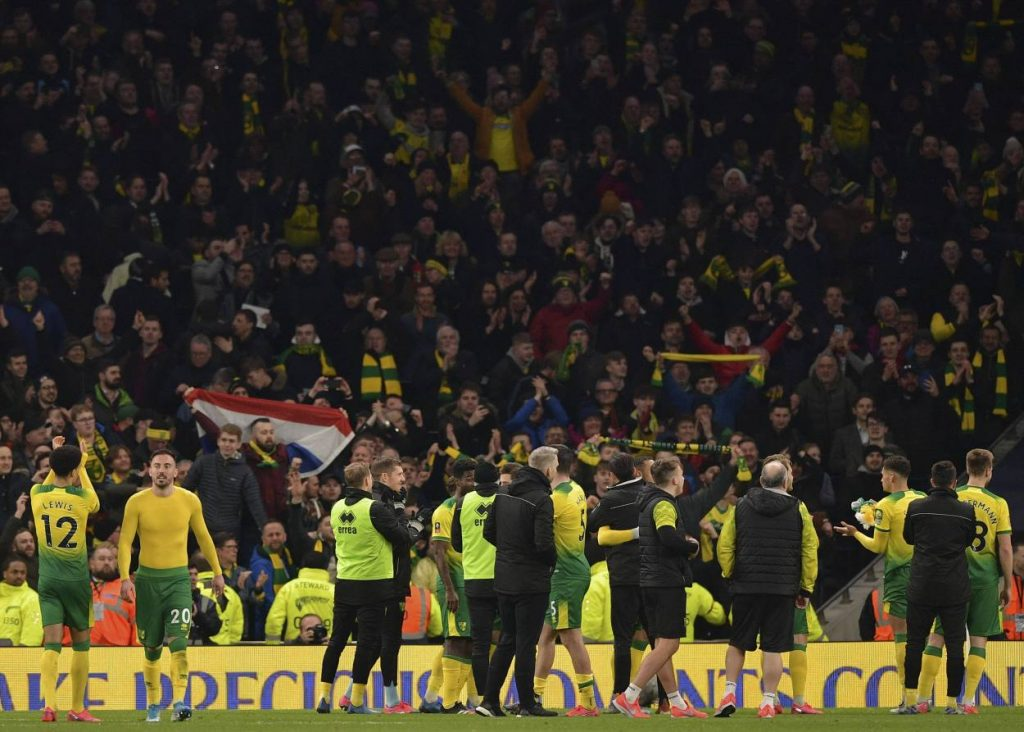 FA Cup replays to be scrapped next season