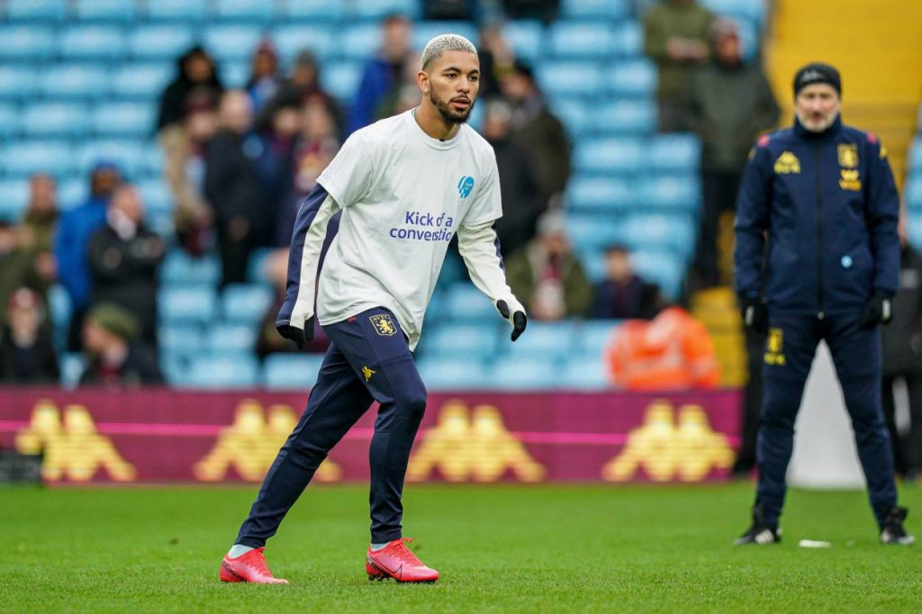 Arsenal preparing transfer offer for Aston Villa midfielder