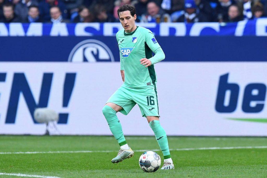 Sebastian Rudy, TSG Hoffenheim, Schalke