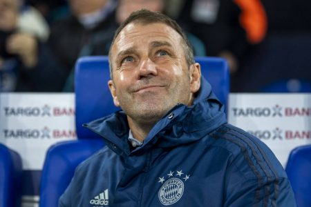 Hansi Flick, FC Bayern München Streit