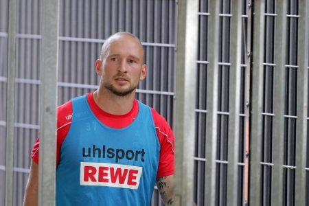 Toni Leistner, 1. FC Köln, Transfer, HSV, wechsel, Hamburger SV