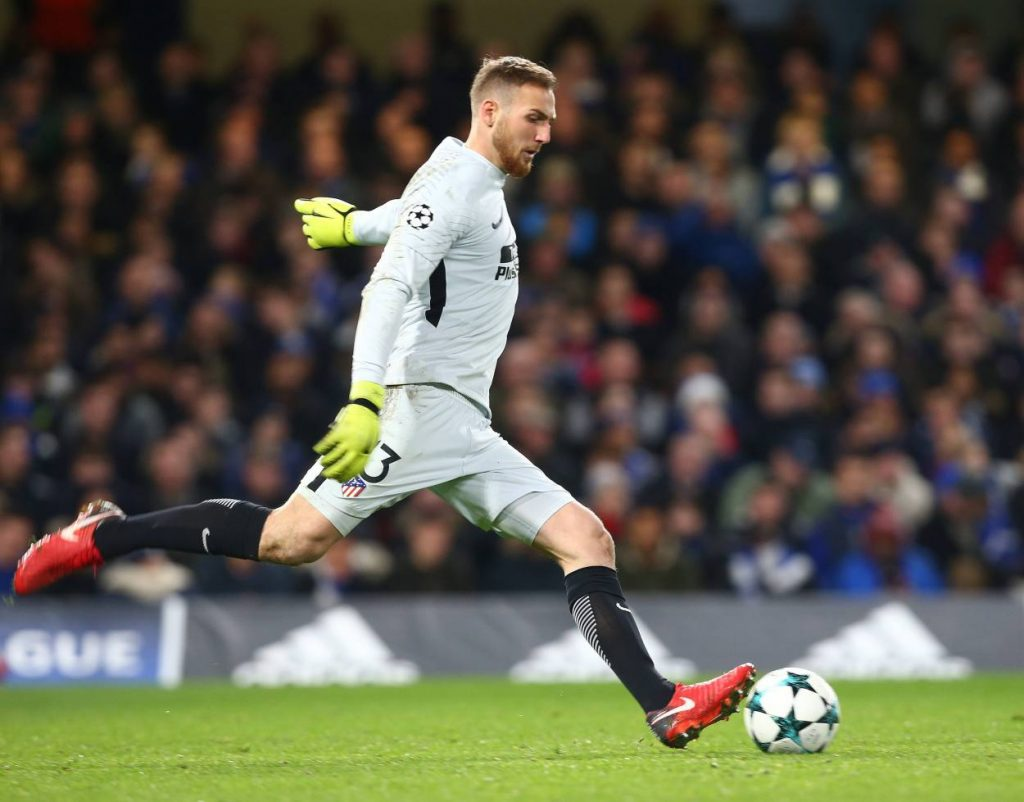 Chelsea draw goalkeeper shortlist