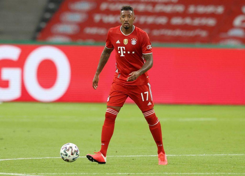 Bayern Munich defender Jerome Boateng insinuates return to Premier League