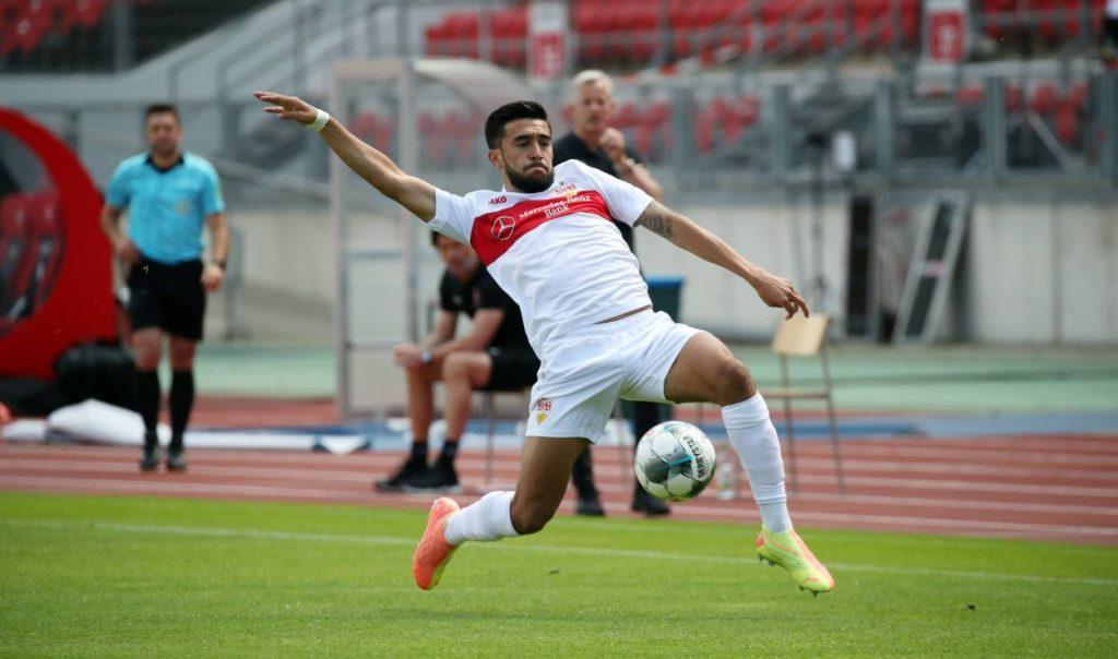 Nicolás González, VfB Stuttgart
