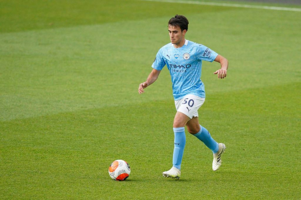 Eric Garcia to Barcelona: How will Barca line-up with the centre-back next season