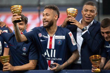 Frankreich, PSG, Tuchel, Coupe de la Ligue, Finale