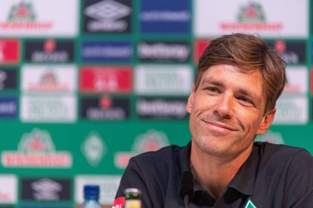Clemens Fritz, Werder Bremen