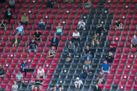Fans, Stadion, Zuschauer