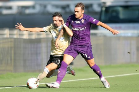 Top-half finish for Fiorentina after they beat SPAL by 3-1 in the final game of the season. The visitors scored two late goals to earn all three points.