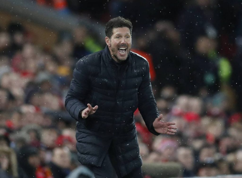 Three reasons why Atletico Madrid can win the Champions League this season