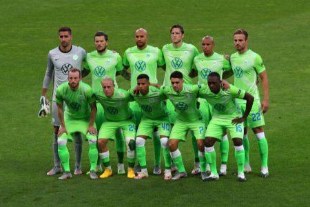 Wolfsburg, UEFA Europa League, Donetsk