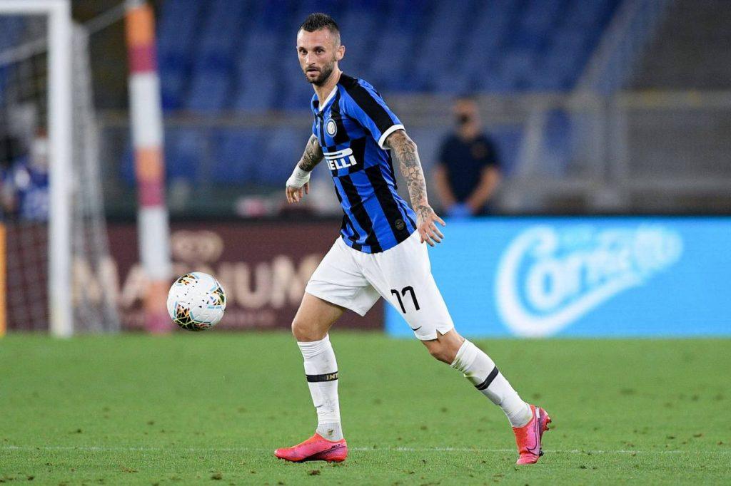 Marcelo Brozovic, Inter Mailand