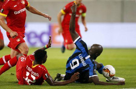 Lukaku, Inter, Mailand