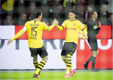 Mats Hummels says he is pleased at Sancho stay after Manchester United missed to sign English winger from Dortmund.