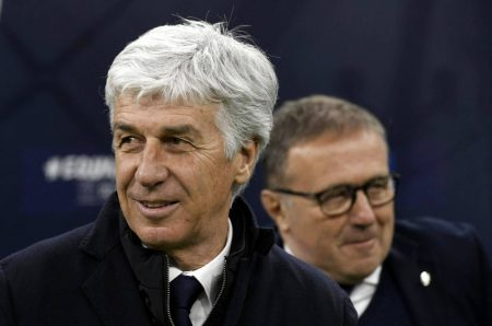 Atalanta coach Gian Piero Gasperini says Neymar once again proved that he is a top-class player after his fine display in quarter-final.