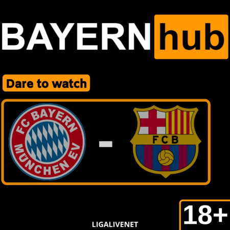 UEFA Champions League: Barcelona 2-8 Bayern