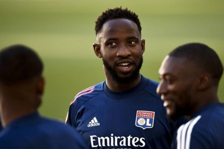 Moussa Dembele, lyon