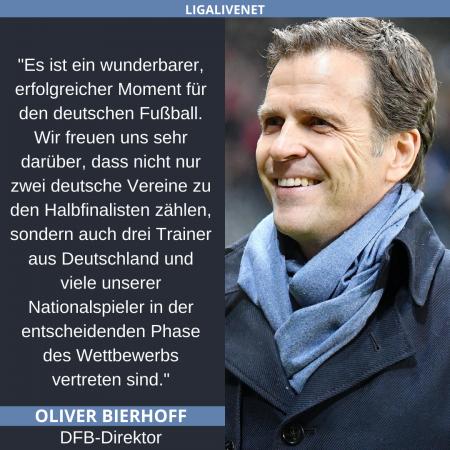 Oliver Bierhoff interview