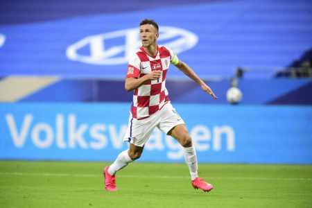 Ivan Perisic Frankreich Kroatien 2020
